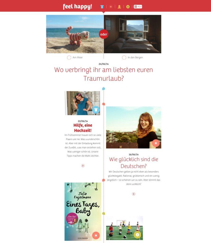 sheego – feel happy Blog